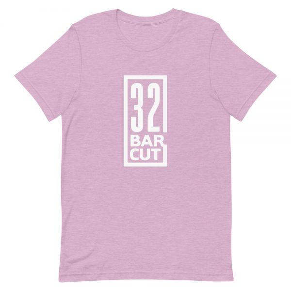 Adrienne Walker: 32 Bar Cut T-Shirt