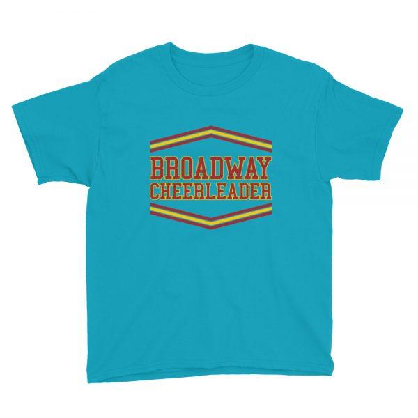 Patti Murin: Youth Broadway Cheerleader T-Shirt