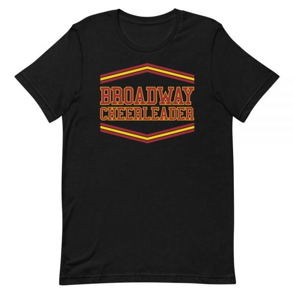 Patti Murin: Broadway Cheerleader T-Shirt (Color)