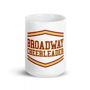 Patti Murin: Broadway Cheerleader Mug