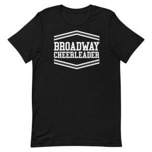 Patti Murin: Broadway Cheerleader T-Shirt