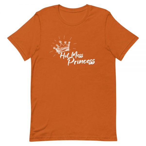 Patti Murin: Hot Mess Princess T-Shirt