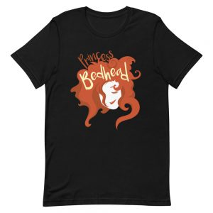 Patti Murin: Princess Bed Head T-Shirt