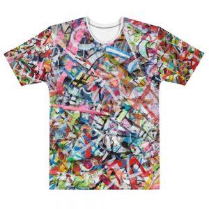 Alice Ripley: Original Artwork T-Shirt