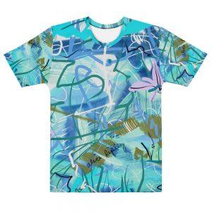 Alice Ripley: Original Art T-Shirt