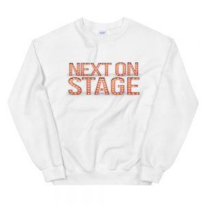 Next On Stage Sweatshirt