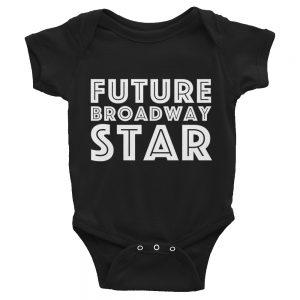 Future Broadway Star Onsie