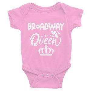 Broadway Queen Onsie