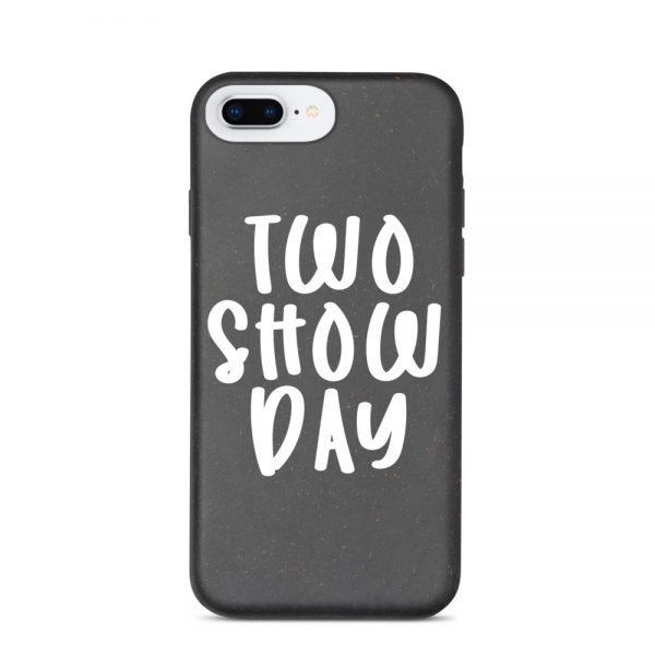 Two Show Day Phone Case
