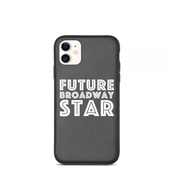 Future Broadway Star Phone Case