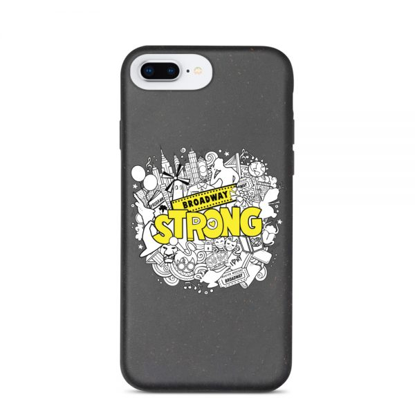 Broadway Strong Phone Case