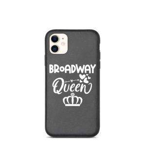 Broadway Queen Phone Case