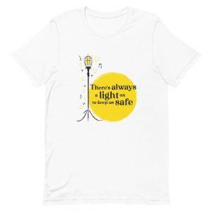 Always A Light T-Shirt