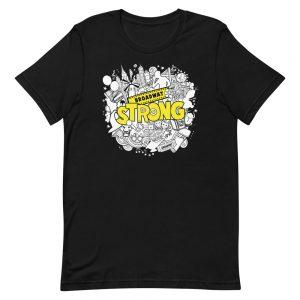 Broadway Strong T-Shirt