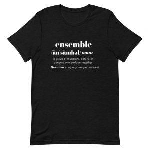 Ensemble T-Shirt
