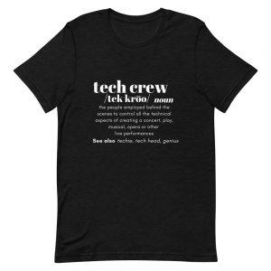 Tech Crew T-Shirt