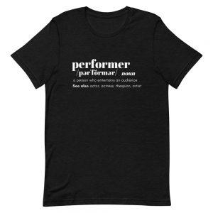 Performer T-Shirt