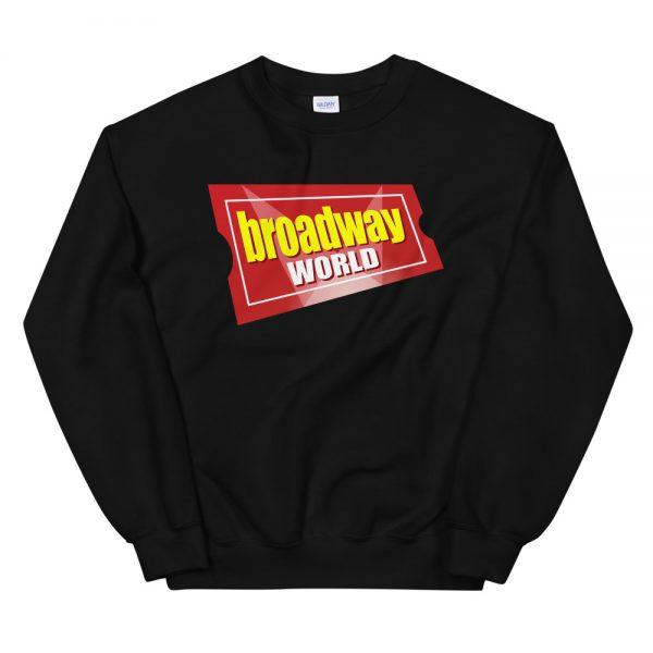 BroadwayWorld Sweatshirt