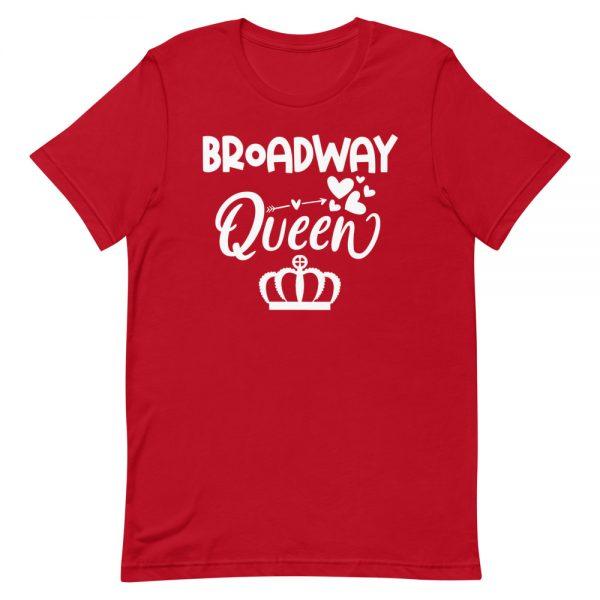 Broadway Queen T-Shirt