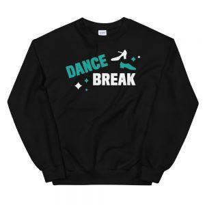 Dance Break Sweatshirt