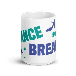 Dance Break Mug