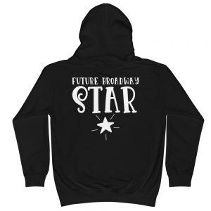 Future Broadway Star Youth Unisex Jacket